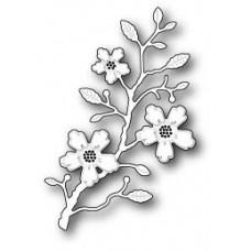 Нож для вырубки Blushing Flower Branch