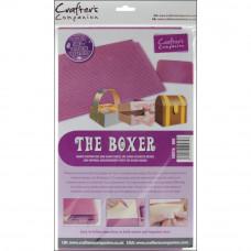 Доска для создания коробок - The Boxer