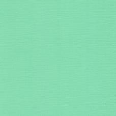 Кардсток текстурированный Персидский зелёный, 30x30