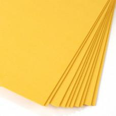 Фоамиран - Желтый