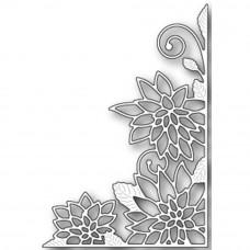"Нож для вырубки ""Chrysanthemum Corner"""