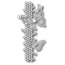 "Нож для вырубки ""Silver Springs Butterfly"""