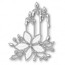 Нож для вырубки Poinsettia Candles