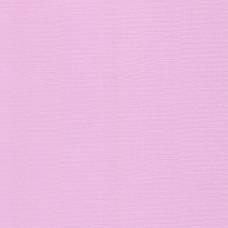 Кардсток текстурированный Нежный Розовый, 30,5*30,5, плотность 216 г/м