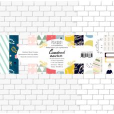 Набор бумаги «Семейный альбом» от Polkadot