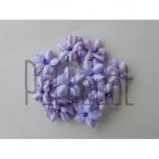 """Бумажные цветы """"Незабудки сиреневые"""""""