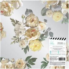 Ацетатный лист Magnolia Jane  от  Heidi Swapp Acetate
