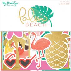 Набор высечек Palm Beach от MME